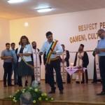 Inaugurare Camin Cultural comuna Deleni, judetul Iasi